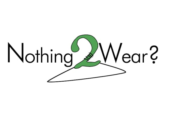 Nothing2Wear Logo