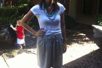 Real Women: Mom Style | Catenya.com