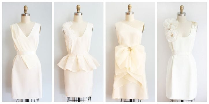 How To: ReStyle Your Wedding Wardrobe