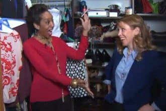 Nothing2Wear : Featured on WGN-TV, Chicago