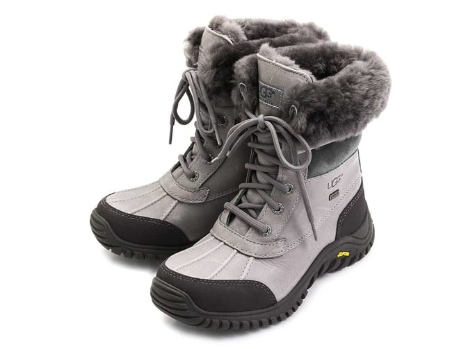 Favorite Things: 9 Stylish Winter Boots
