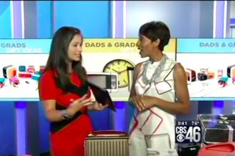 CBS Atlanta Dad+Grad Gift Guide