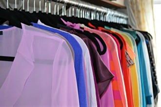 Spring Clean Your Closet | Catenya.com