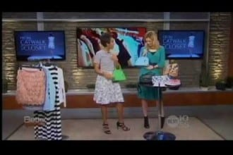The Better Show: How to Copy the Catwalk for Under $100
