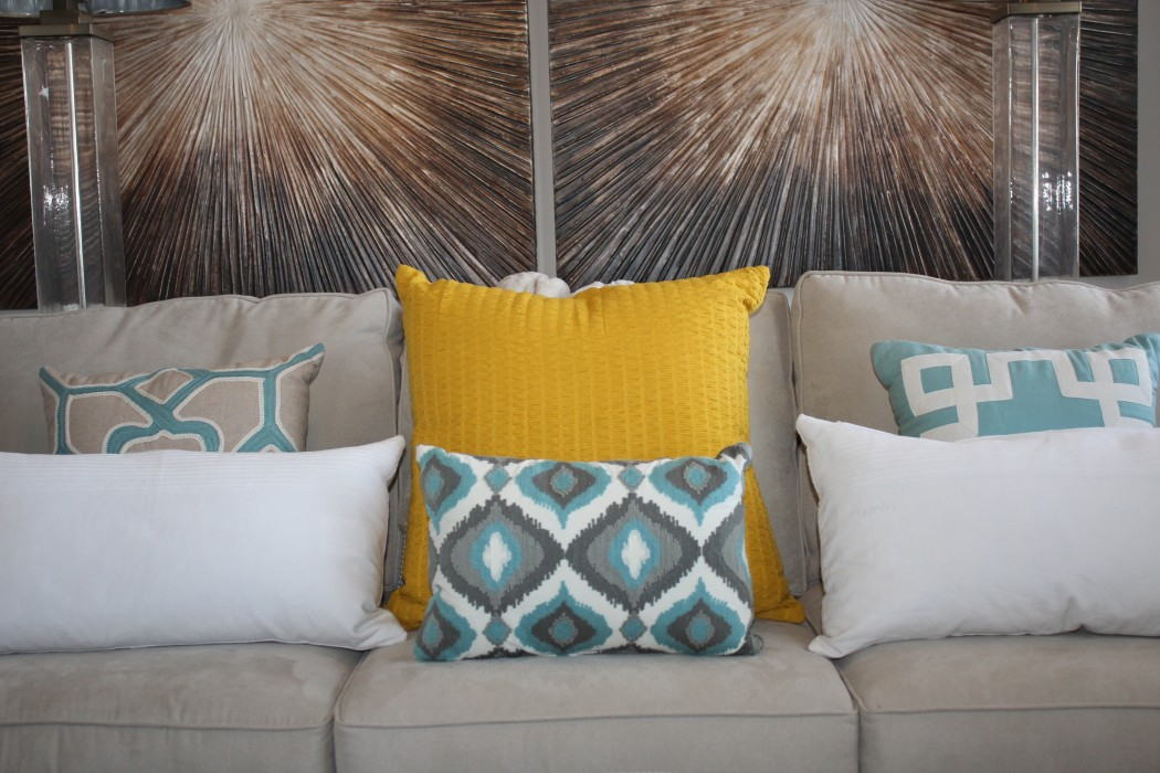 Home: Spruce Up Your Space Under $100