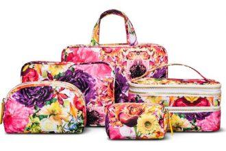 Sonia Floral Bags | Catenya.com