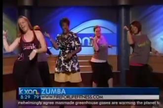 Zumba Fitness | Catenya.com