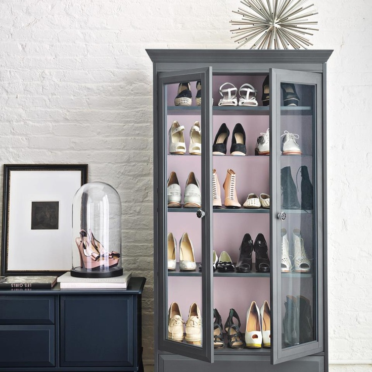 How To: Hack Your Shoe Closet