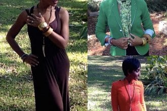 Maxi Dress Summer to Fall | Catenya.com