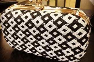 JNB Fashion Evening Bag | Catenya.com