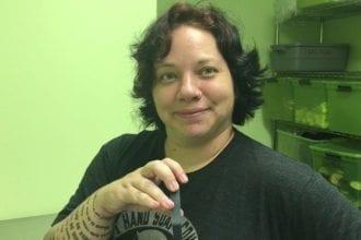 Real Women: Soapy Jones- Catenya.com