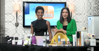 Talk of Alabama Beauty+Balance Must Haves | Catenya.com