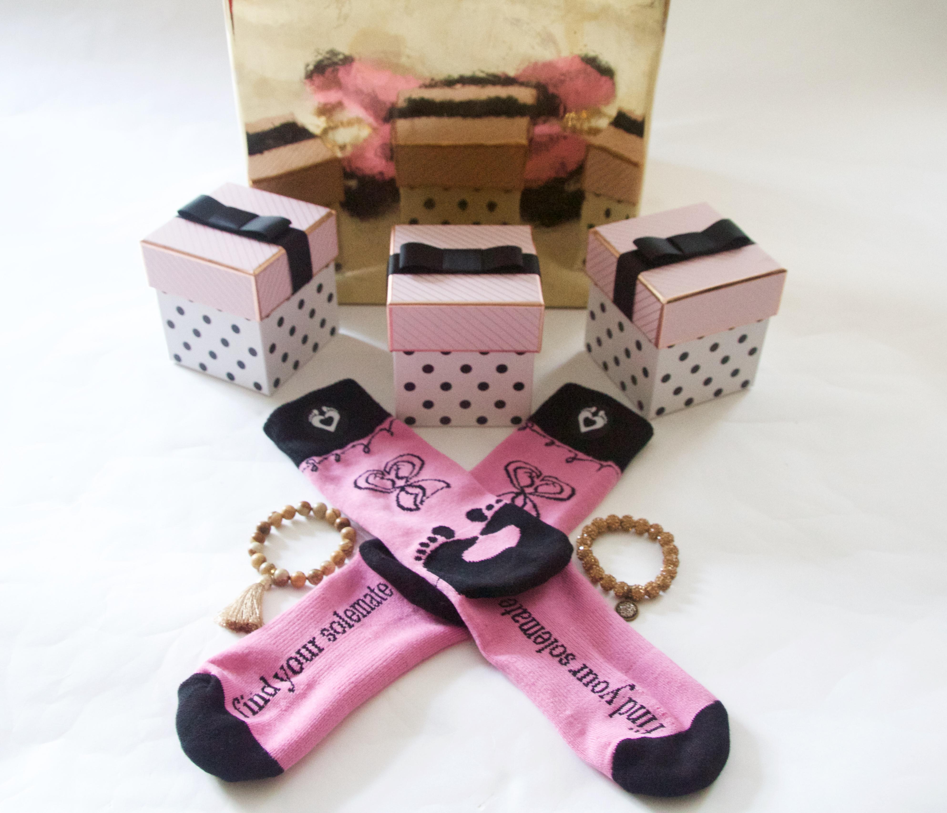 SoleMate Sox Box | Catenya.com
