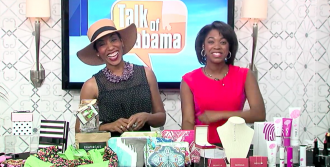 Talk of Alabama Mother's Day | Catenya.com