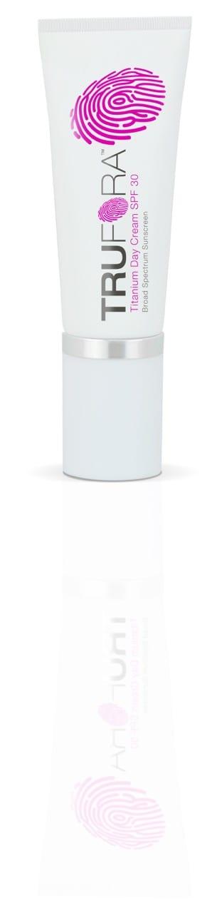 Trufora titanium day cream spf 30 | Catenya.com